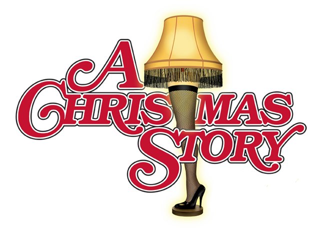 A Christmas Story - at New Repertory Theatre
