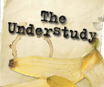 The Understudy - logo - cropped