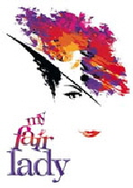 My Fair Lady @ Stoneham Theatre